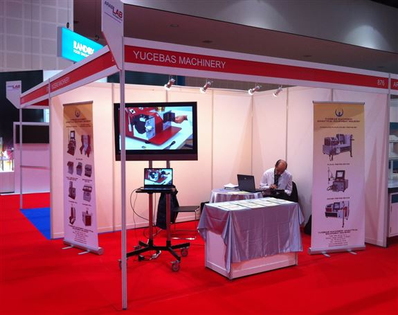 ARABLAB 2014 - 17-20 MARCH DUBAI